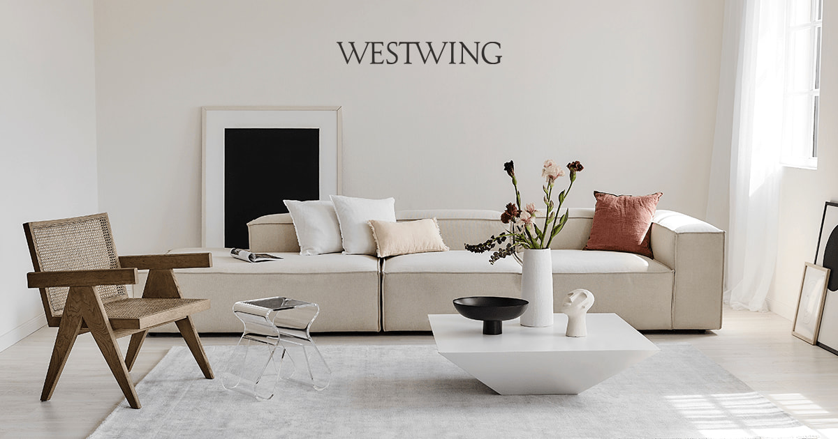 Westwing home living ihr shopping club Home design sklep online
